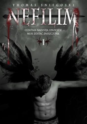 Okładka książki Nefilim
