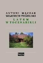 Okładka książki Latem w Tocznabieli