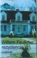 Okładka książki Rezydencja