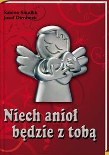 Okładka książki Niech anioł będzie z tobą