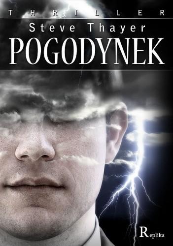Okładka książki Pogodynek