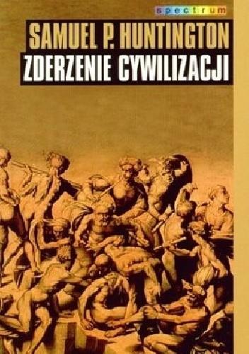Okładka książki Zderzenie cywilizacji