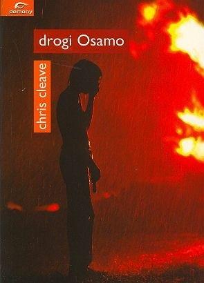 Okładka książki Drogi Osamo