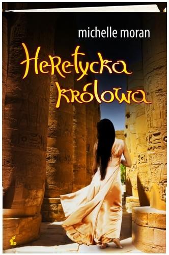 Okładka książki Heretycka królowa