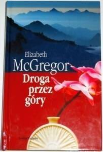 Okładka książki Droga przez góry