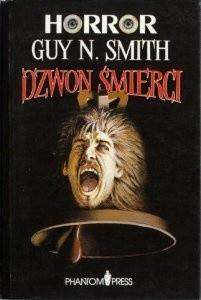Okładka książki Dzwon śmierci