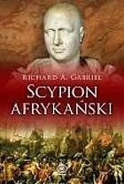 Okładka książki Scypion Afrykański