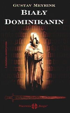 Okładka książki Biały dominikanin
