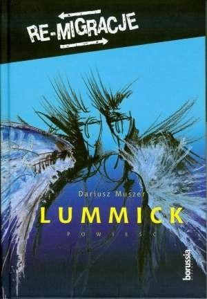 Okładka książki Lummick