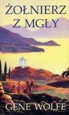 Okładka książki Żołnierz z mgły