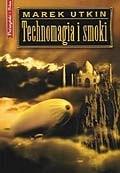 Okładka książki Technomagia i smoki