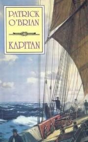 Okładka książki Kapitan