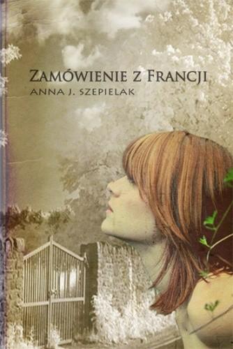 Okładka książki Zamówienie z Francji