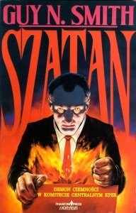 Okładka książki Szatan
