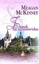 Okładka książki Zamek na wrzosowisku