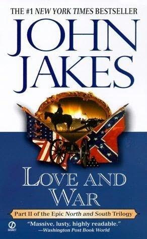 Okładka książki Miłość i wojna
