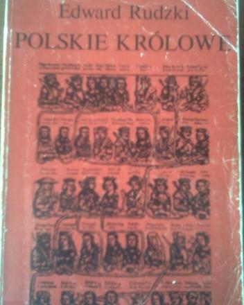 Okładka książki Polskie królowe. Żony Piastów i Jagiellonów