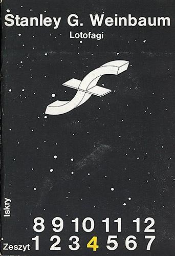 Okładka książki Lotofagi