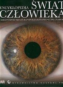 Okładka książki Encyklopedia Świat Człowieka