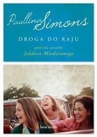 Okładka książki Droga do raju