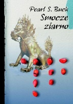 Okładka książki Smocze ziarno