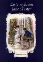 Listy wybrane Jane Austen