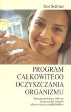 Okładka książki Program całkowitego oczyszczania organizmu