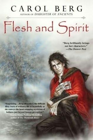 Okładka książki Flesh and Spirit