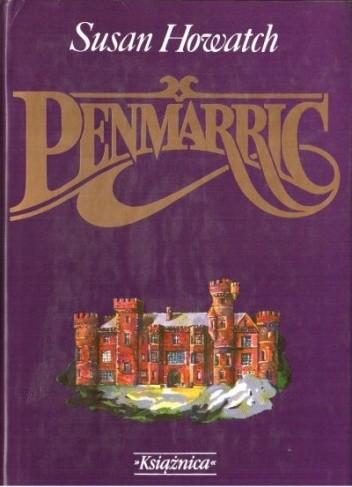 Okładka książki Penmarric