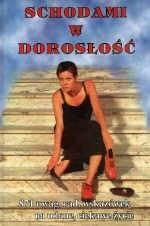 Okładka książki Schodami w dorosłość