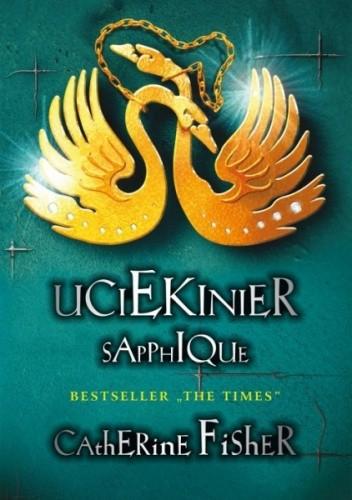 Okładka książki Uciekinier Sapphique