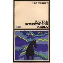 Okładka książki Rajtar szwedzkiego króla