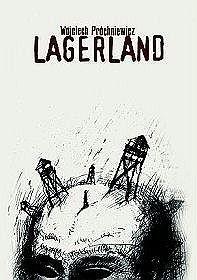 Okładka książki Lagerland