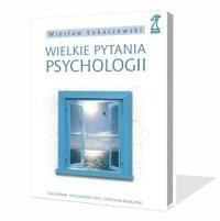 Okładka książki Wielkie pytania psychologii