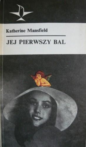 Okładka książki Jej pierwszy bal