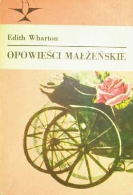 Okładka książki Opowieści małżeńskie