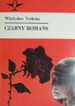 Okładka książki Czarny romans
