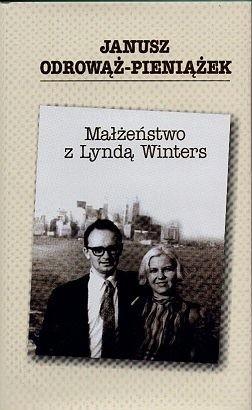 Okładka książki Małżeństwo z Lyndą Winters