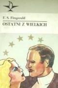Okładka książki Ostatni z wielkich