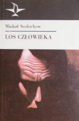 Okładka książki Los człowieka