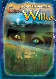 Okładka książki Cień wilka