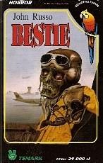 Okładka książki Bestie