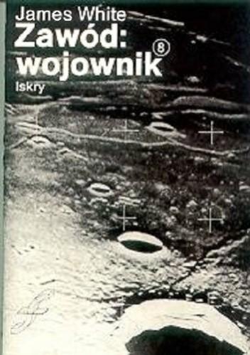 Okładka książki Zawód: Wojownik