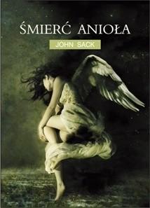 Okładka książki Śmierć anioła