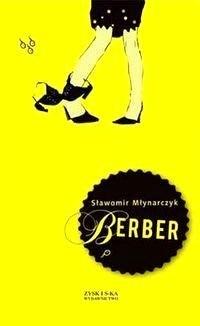 Okładka książki Berber