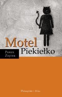 Okładka książki Motel Piekiełko