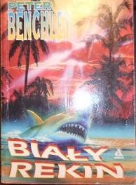 Okładka książki Biały rekin
