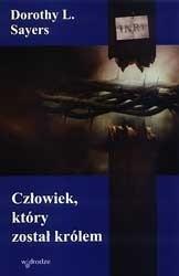 Okładka książki Człowiek, który został królem