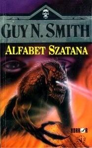 Okładka książki Alfabet szatana
