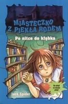 Okładka książki Po nitce do kłębka